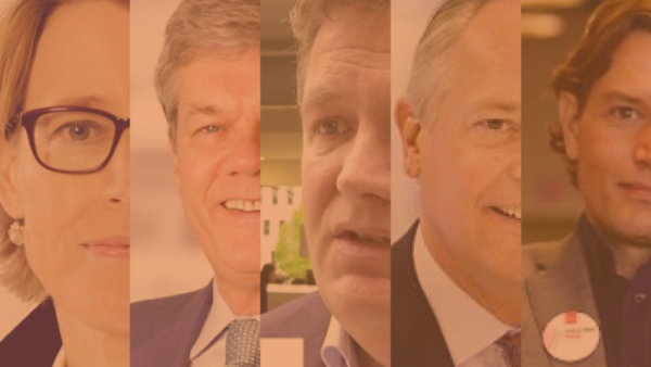 MT Verkiezingen Meest opvallende vertrek 2018