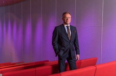 Patrick de Greve Vlerick Business School