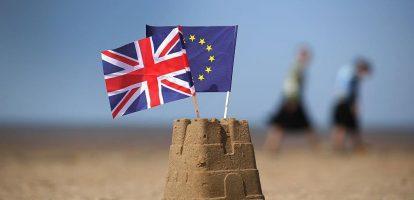Brexit-deal vernietigd door Lagerhuis