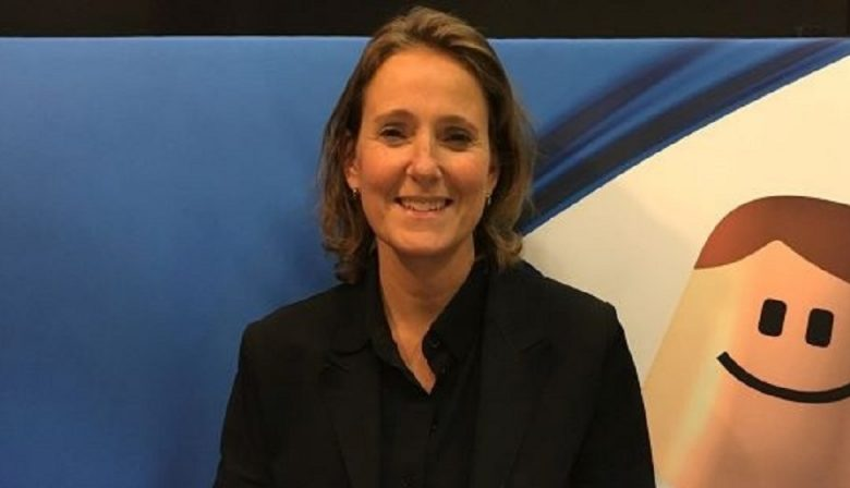 Bol.com haalt met Ellen Coopmans een nieuwe CHRO binnen. Een profiel van de vrouw die zeven jaar lang met haar eigen bedrijf op zoek ging naar de betekenisgeving.