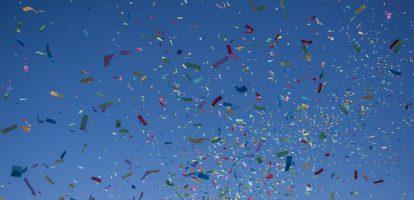 In zijn nieuwe boek De Confetti Company pleit ondernemer Luc van Bussel voor bedrijven met warme culturen waar consumenten eregasten zijn. Naast zijn pleidooi kent het boek vele interviews met topmanagers van Jumbo, ASR, AFAS en vele anderen over hoe zij hun cultuur vorm geven. Een voorpublicatie van het interview met Jos Baeten, CEO van verzekeraar ASR: Hoe verzekeringsmaatschappij ASR door de bankencrisis een droom liet uitkomen.