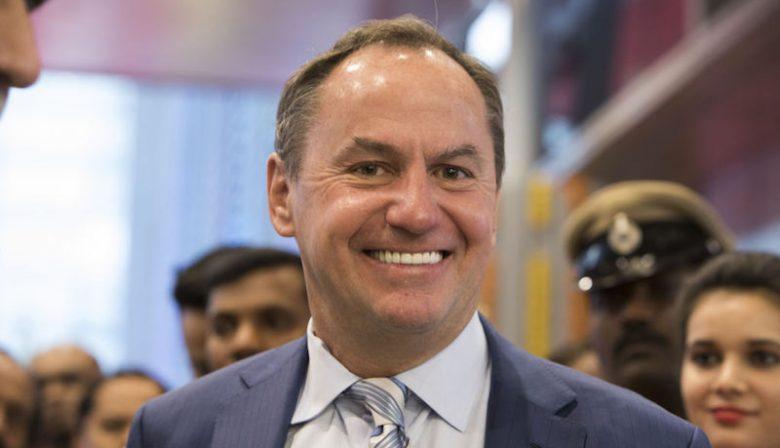 Nadat zijn voorganger vanwege een verhouding met een medewerker het veld moest ruimen, is de Amerikaanse Bob Swan nu verkozen tot de nieuwe CEO van chipmaker Intel. Een profiel.