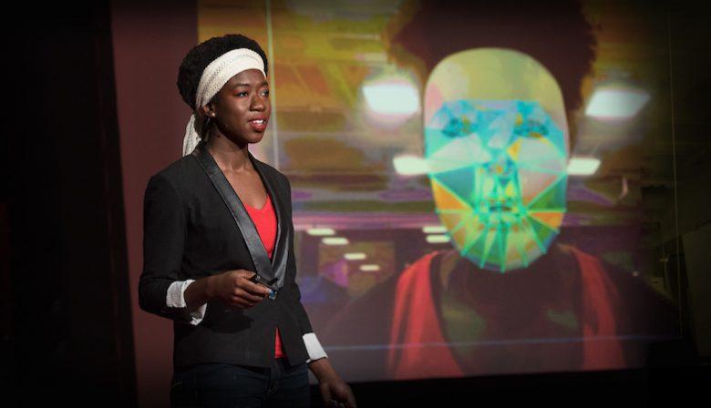 Van gender tot etniciteit: algoritmes zitten vol vooroordelen. PhD-student Joy Boulamwini strijdt voor inclusievere databases. 'De sleutel van de oplossing ligt bij mensen.'