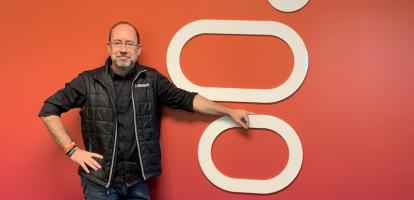 Nederlanders met leidinggevende functies bij tech-bedrijven in Silicon Valley geven inzicht in hun werk. Vandaag Merijn te Booij, 49 jaar en Chief Marketing Officer bij Genesys. 'Wie omringd wordt door bedrijven als Amazon en Google, heeft geen tijd beslissingen eindeloos door te spreken.'