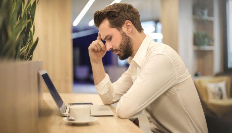 Waarom geregeld achter je bureau vandaan komen een goed idee is