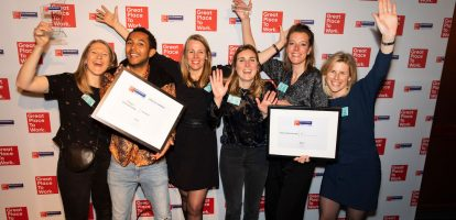 Tony's Chocolonely Special Awards