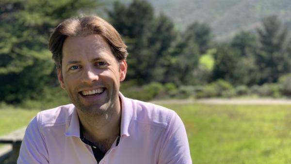 Nederlanders met leidinggevende functies bij tech-bedrijven in Silicon Valley geven inzicht in hun werk. Vandaag Roeland Loof, 37 jaar, senior director Finance & Analytics, Americas Supply, bij eBay. 'Mijn rol als leider is onderscheid maken in wat belangrijk en wat urgent is.'