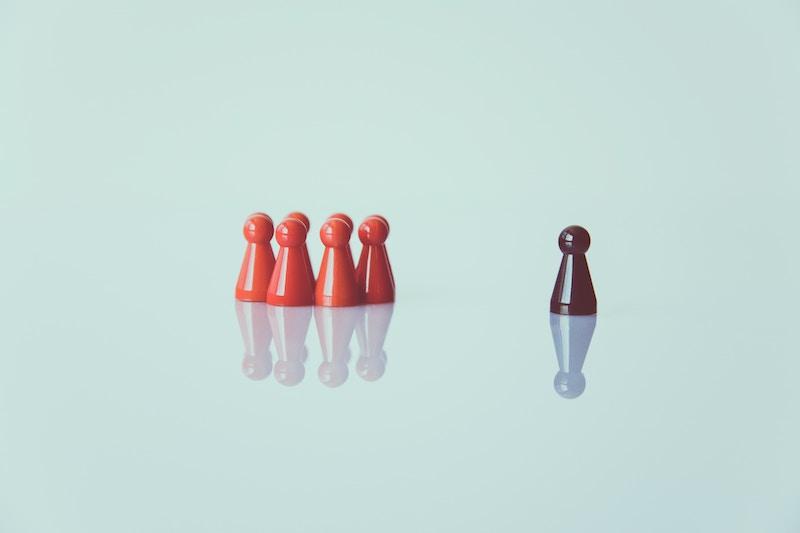 Moedig Leiderschap Hoe Neem Je Als Manager Het Voortouw