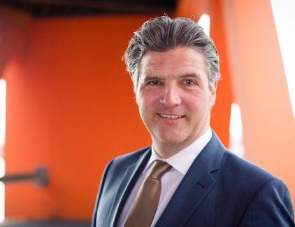 michel van den akker nieuwe directeur de hypotheker
