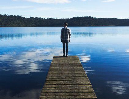 Insead-professor Manfred Kets de Vries ontwikkelde een tegengif tegen eenzaamheid bij leiders.