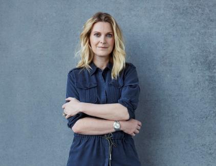 Gwenda van Vliet is sinds twee maanden Chief Marketing Officer bij G-Star Raw en moet daar het merk wereldwijd meer op de kaart gaan zetten. Welke leiderschapslessen heeft zij geleerd en van wie?