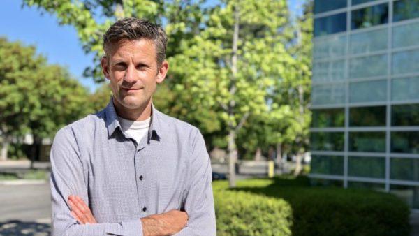 Casper Vroemen is Global Technology Leader bij DuPoint Nutritional & Biosciences
