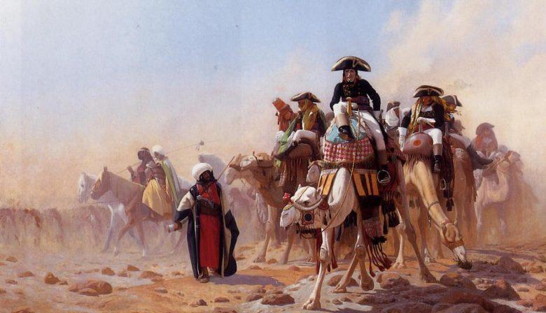 Leiderschapslessen van Napoleon in de Business Books Podcast