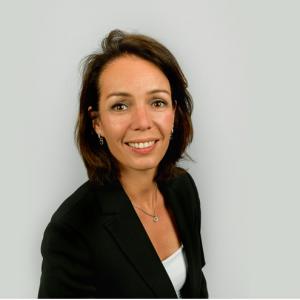 Susan Lenderink - De Bijenkorf - CFO Ajax