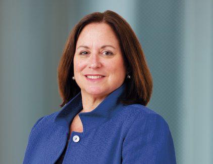 Ze maakte naam bij zakenbank Credit Suisse First Boston en vervult nu vooral commissariaten. De nieuwste positie van de Amerikaanse Susan Kilsby? Unilever.