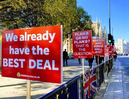 leaseplan bezweert brexitchaos