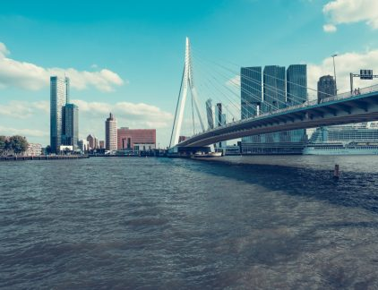 Hoofdkantoor Rotterdam