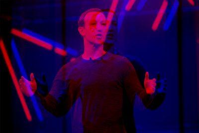 Mark Zuckerberg wijzigt koers van Facebook