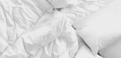 Gezondheidspublicist Tijn Elferink onderzoekt manieren om gezonder te leven en te werken. Dit keer: de slaapbril.