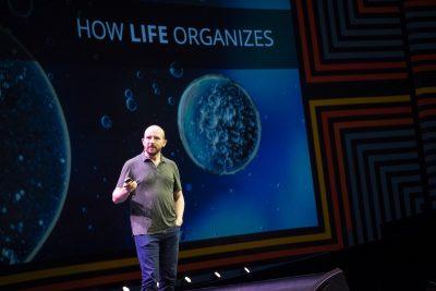Brian Robertson GTD Summit drie misverstanden holocratie