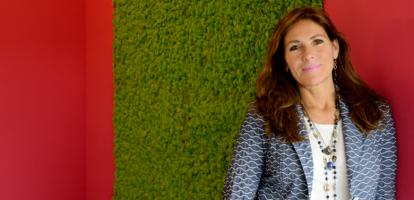 Claudia Zuiderwijk KVK Kamer van Koophandel