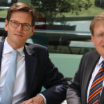 Kees Hoving Marc Verbeek Deutsche Bank