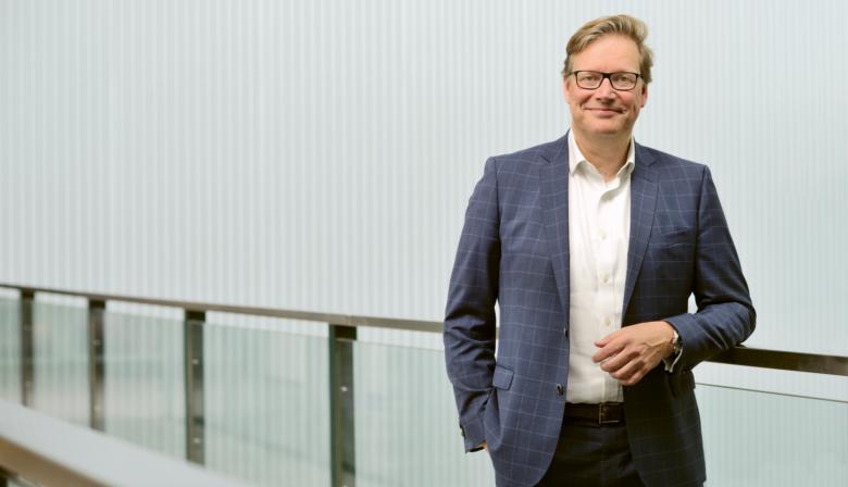 Gert Jan van Eck Huawei