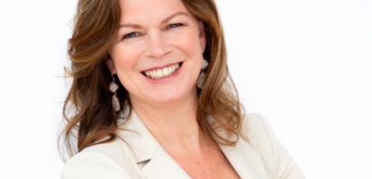 Irine Gaasbeek Accenture Nederland