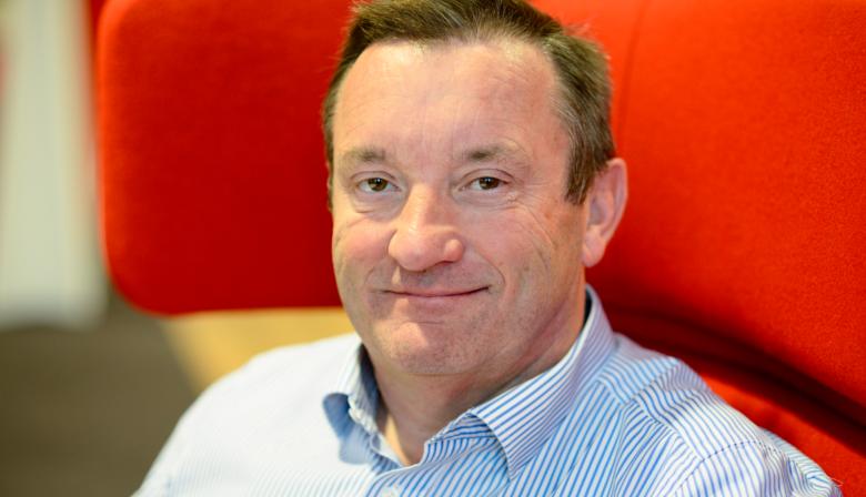 Jan Ferwerda TU Technische Unie