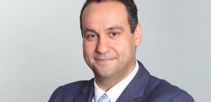 De cyber security branche ziet Joseph Shenouda, sinds twee maanden Associate Director bij Accenture Security, als een moestuin. 'Het onkruid moet er nog uit om dingen te kunnen laten groeien.'