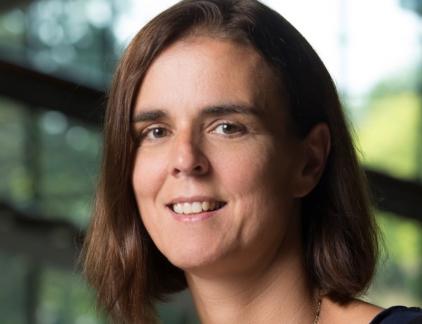 Nynke Dalstra vertrekt na bijna drie jaar als CFO bij ingenieursbedrijf Royal HaskoningDHV: ze neemt een pauze in haar carrière. Een profiel.