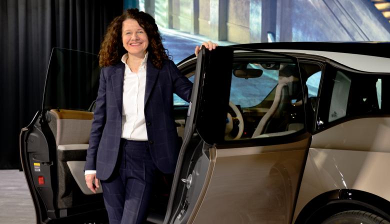 Stefanie Wurst BMW