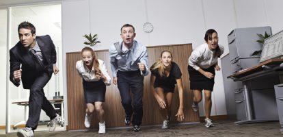 agile werken sprints