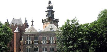 beste business schools financial times nyenrode