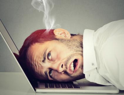IT-security hoofdpijndossier