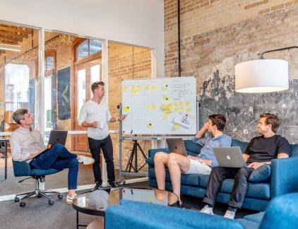 Waarom juist managers meer vatbaar zijn voor werkstress