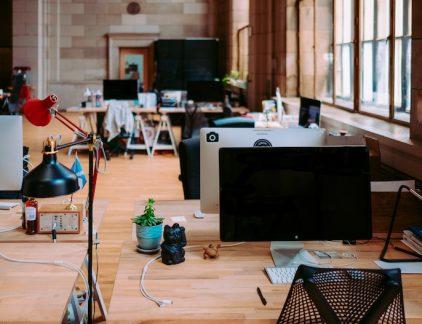 Niets is dodelijker voor focus dan afleidende collega's. Toch laten veel bedrijven hun werknemers werken in een kantoortuin, een open ruimte met geen tot weinig privacy. Hoe zorg je dat je te midden van al dit rumoer toch dingen gedaan krijgt?
