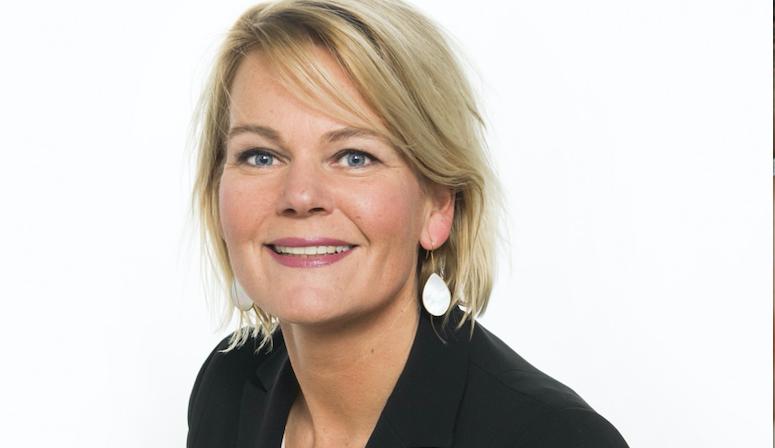 Suzanne Jungjohann Albert Heijn