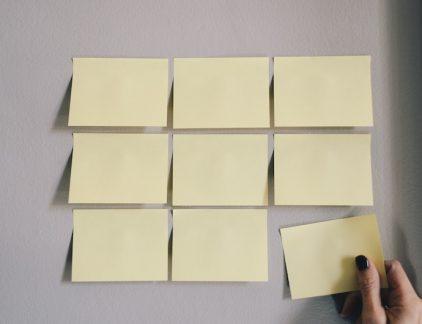 Kijken we naar onze ellenlange to do-lijst dan raken we snel overweldigd. Toch is een to do-lijst niet helemaal nutteloos. Want willen we ons goed kunnen concentreren, dan hebben we een leeg werkgeheugen nodig.