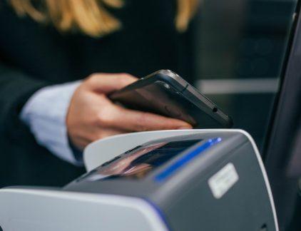 Hoe mobiele betaaldiensten je conversie verhogen