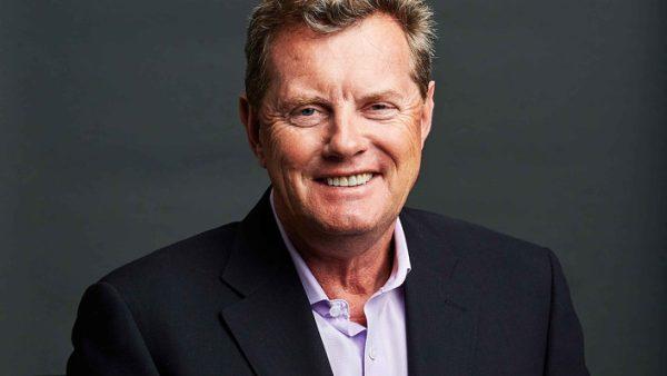 Frank Slootman, CEO Snowflake