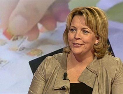 Na zeven jaar CFO te zijn geweest bij BrandLoyalty, groeit Claudia Mennen nu door tot CEO van het bedrijf. Een profiel.
