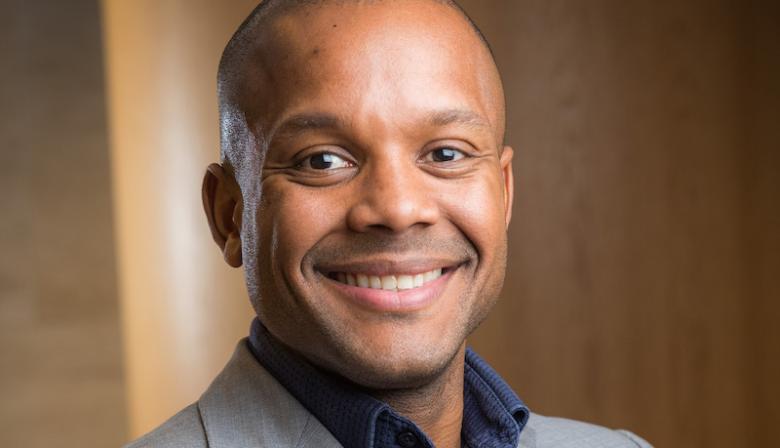 De lessen die zijn ouders hem leerden, brachten Terence Guiamo op de positie van Head Diversity & Inclusion bij PwC. 'Blijf altijd omkijken naar anderen.'
