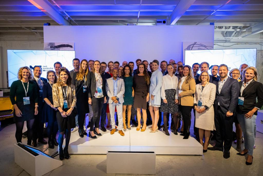 Primeur: meerderheid vrouwen in MT Next Leadership 50 - Ballast Nedam duikt in Britse parkeergarages - MT.nl - MT Management Team