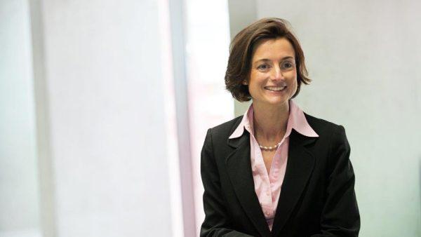 Carine Peeters Vlerick Business School