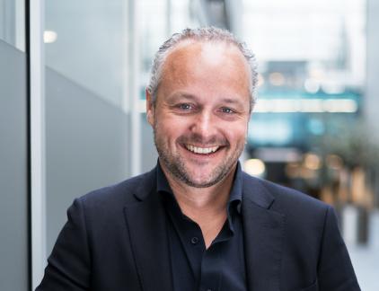 Na bijna tien jaar verlaat Jan-Willem Roest PayPal, waar hij leiding gaf aan de activiteiten in de Benelux en Ierland. 'Persoonlijke groei gaat altijd voor die van het bedrijf.'