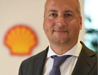 Joris van Brussel Shell Marine
