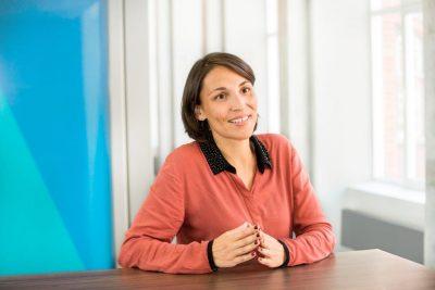 Kathleen De Stobbeleir Vlerick Business School