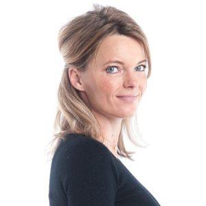 Sandra Nicolai