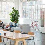 slimme kantoren, personeel fit, sensoren, stress